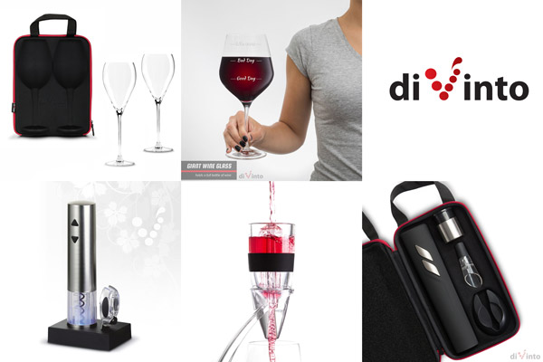 Our brand: diVinto